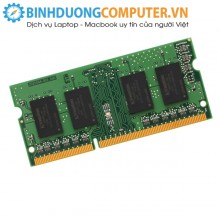 Ram Laptop Kingston DDR4 8G bus 2666MHz (KVR26S19S8/8)