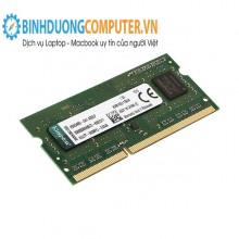 Ram Laptop Kingston DDR4 8G/2400