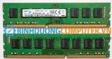 Ram PC 4GB bus 1600 bình dương