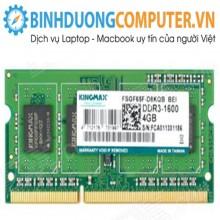 Ram ddr3 Laptop 4GB bus 1600 PC3L(hàng nhập khẩu)