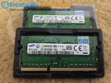 Ram ddr3 Laptop 8GB bus 1600 PC3L(hàng nhập khẩu)