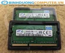 Ram ddr3 Laptop 8GB bus 1600(hàng nhập khẩu)
