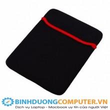 Túi Sốc Laptop 15'' viền sọc đỏ